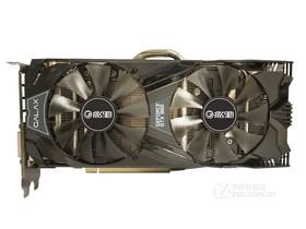 影驰GeForce GTX 960黑将
