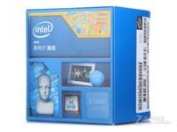 Intel/英特尔 G1840 CPU双核 盒装处理器 1150接口 支持WIN7