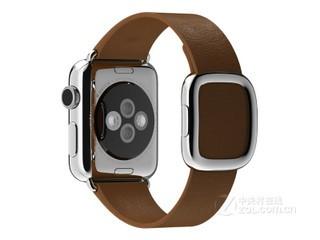 苹果38毫米现代风扣式表带