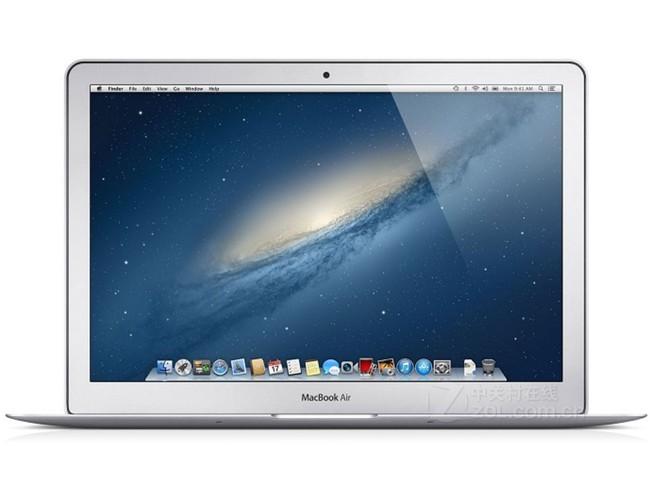 苹果MacBookAir