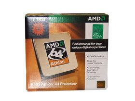 AMD 速龙64 LE-1600(盒)