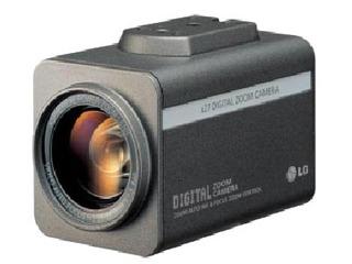 LG 一体化摄像机
