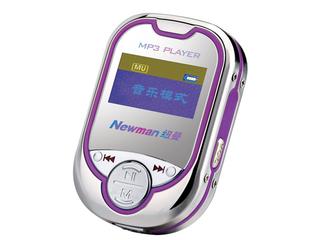 纽曼B09(1GB)
