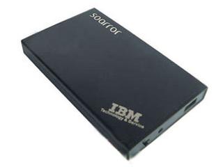 IBM SOARROR 抗震稳定型(250GB)