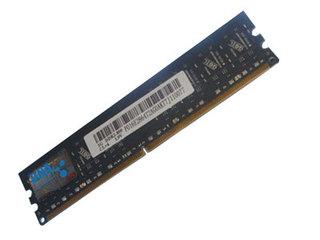 金邦2GB DDR2 800(套装/黑龙)