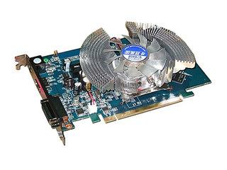 影驰8500GTE HDMI