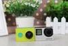真的需要吗? 小蚁相机/GoPro双机对比图