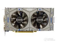 GALAXY/影驰 gtx750ti 骁将 2G/D5台式机电脑游戏显卡