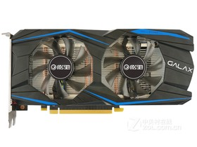 影驰GeForce GTX 960虎将
