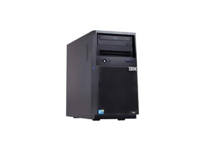 联想 System x3100 M5(5457141)