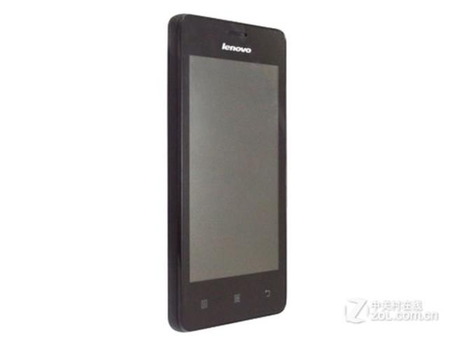 联想(lenovo)A355e智能手机(电信3G版) 天猫19
