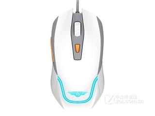 新贵猎鲨豹2200 MS-418OU有线光学游戏鼠标