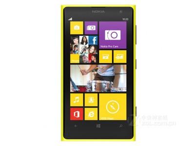 【分期付款】【以旧换新】诺基亚 Lumia 1020(EOS/32GB)