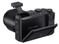 Canon/佳能G3 X(2020万有效像素 全高清1080 高清) 京东5099元