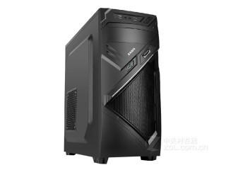 京天华盛四核AMD 860K独显台式游戏DIY兼容整机)