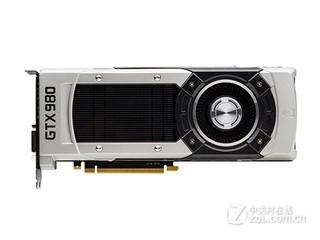 万丽本尊GTX 980 4GB D5