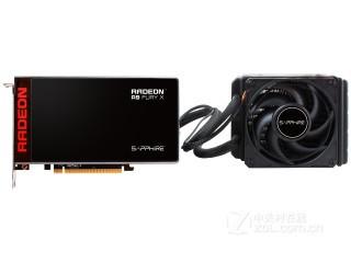 蓝宝石R9 FURY X 4GB HBM