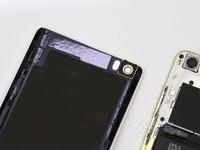 小米Note(顶配版/双4G)专业拆机5