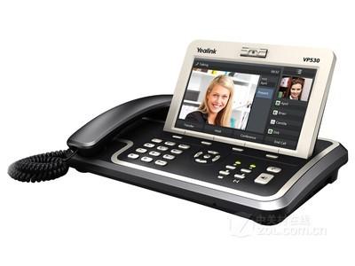 亿联 Yealink IP视频电话VP530