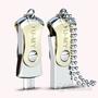 U-MY 手机u盘(香槟+银色/16G)