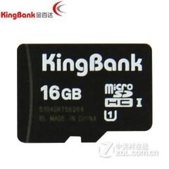 金百达TF(Micro SD)存储卡 Class10(16G )