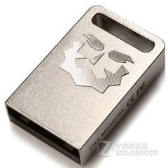 达墨(TOPMORE)ZH Plus USB3.0 32GB 锌合金精工U盘 珍镍