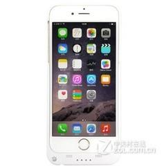 现代演绎苹果6 移动电源- 白色 D6A 4.7英寸