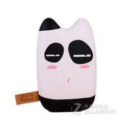 英歌卡通龙猫充电宝-萌女 羞羞 10400