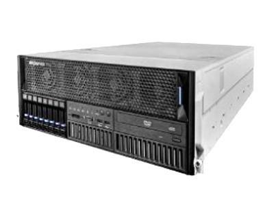 浪潮 英信NF8470M3(Xeon E7-4809v2/16GB/300G*3/12*HSB)