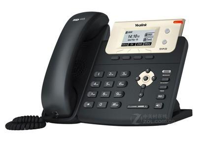 亿联 两线入门级高清语音IP电话SIP-T21P E2