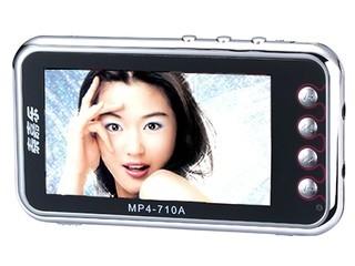 泰嘉乐MP4-710A(1GB)