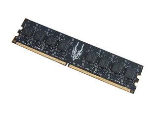 金邦1GB DDR2-800(黑龙条)