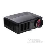EUG800家用投影仪 高清家用投影机 LED投影机家庭影院投影仪