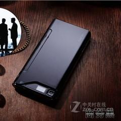 leik 锂聚合物电池移动电源13000mah毫安- 黑色