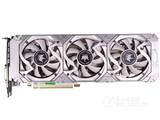 影驰GeForce GTX 750Ti名人堂