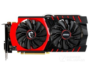 微星GeForce GTX 970 GAMING 4G