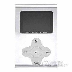 Wisebrave MP3 8G 白色