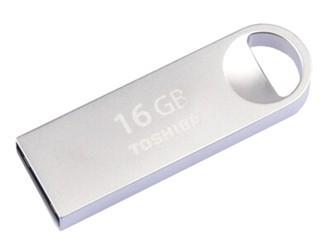东芝随闪U401(16GB)
