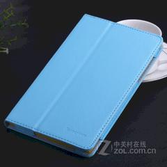 联想(Lenovo)A7-10 原装保护套7英寸平板电脑通用皮套