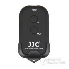 JJC IR-P1 无线红外遥控 适用于宾得K系列以及Optio 带红外接收器的相机