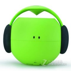 Mate YOYO4.0蓝牙音箱 创意音箱-绿色