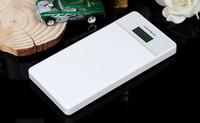 漂亮格纹 品能PN-983移动电源美图赏析