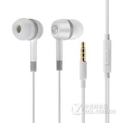 莺宝带防伪查询入耳式耳机 耳麦魔音 线控手机耳机MP3苹果耳机带麦 电脑