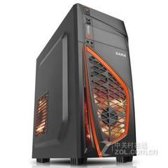 华志硕I3-4160/B85M/SSD/GT730/组装台式电脑