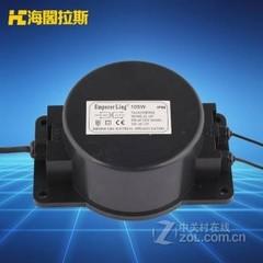 海阁拉斯防水变压器 LED水底灯专用 220v变压输出AC 24v 12v 40W