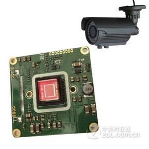 佳信捷 CCD模拟主板 480X真高线-N制普通-408AK
