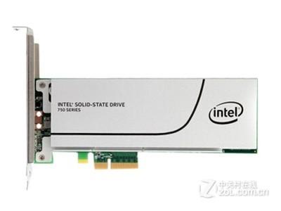 Intel PCle 750系列(1.2TB)
