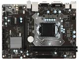 微星H110M PRO-VD D3