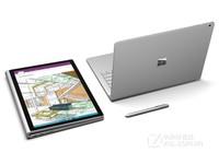 微软Surface Book笔电苏宁易购618年中大促9499元(8G 256G)