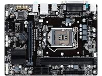 Gigabyte/技嘉 H110M-DS2•支持第6代Intel®Core™处理器